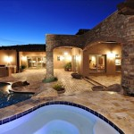 Outdoor Stone Products: Mesa Wholesale Travertine Pavers