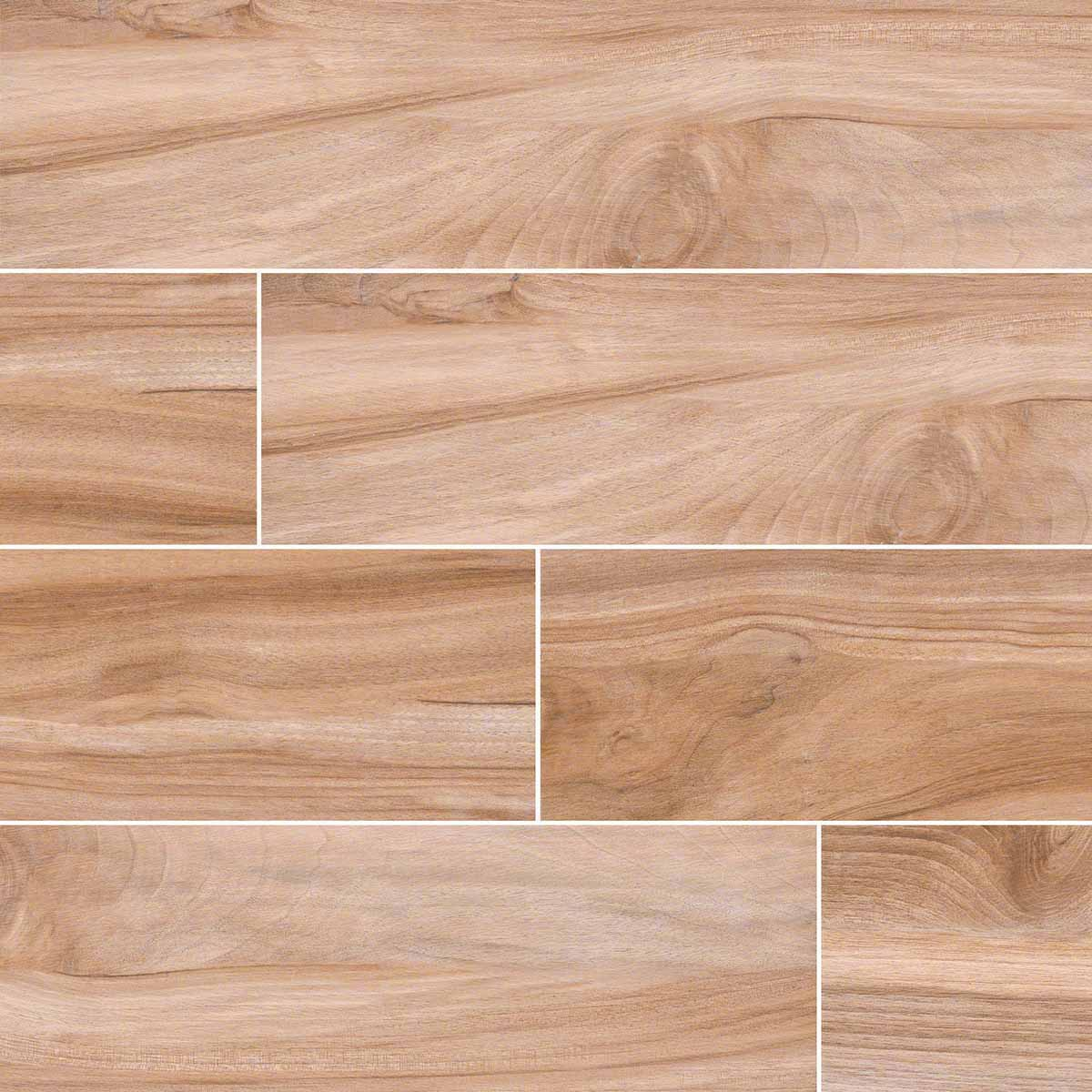 Wood Look Tiles Curly Available Aspenwood Amber
