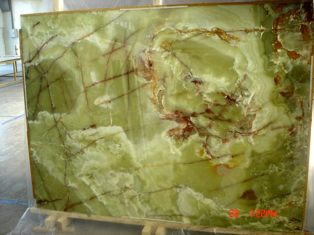 Onyx Art Of Tuscany
