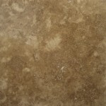 Chocolate Supreme Travertine Tile