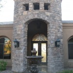 Outdoor Stone Products: Cultured Stone