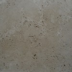 Ivory Chiseled Edges Travertine Tile