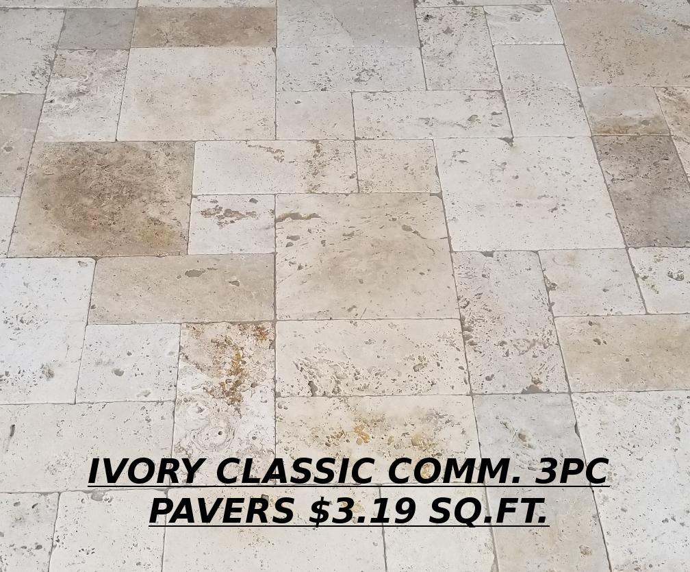 Ivory Classic