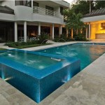 Outdoor Stone Products: Pool Coping