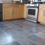 Blue Stone Slate Tile Flooring