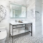 Tile Flooring: Granite Colonial Cream