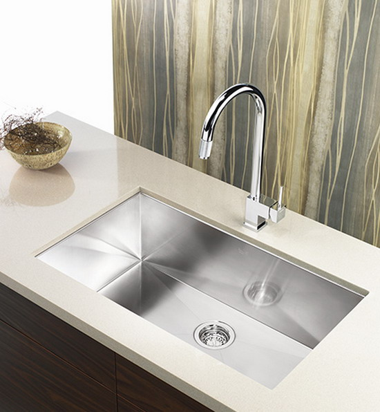 Stainless Steel Sinks: Stainless Steel Sinks