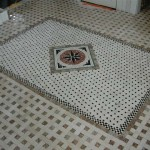 Mosaic  Trask
