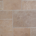 Travertine V.P. Chocolate
