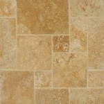 Travertine V. P. Rustic Gold