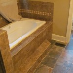Trim Moldings and Mosaics
