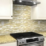 Onyx Backsplash