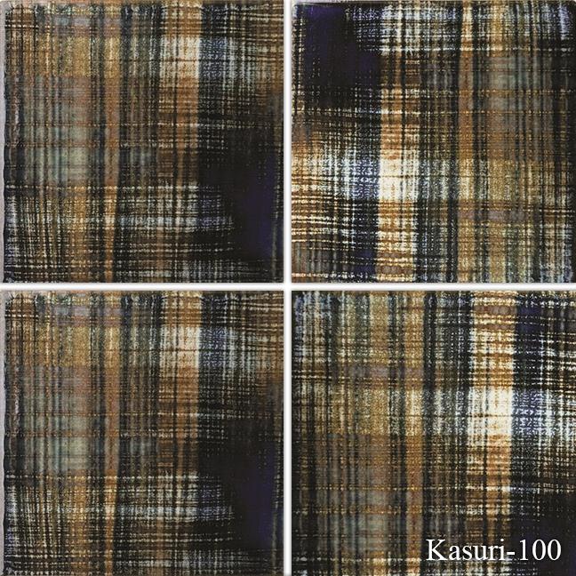 Kasuri-100