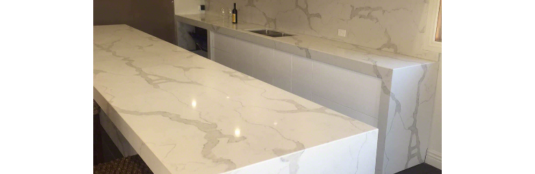 Quartz Countertop Slabs