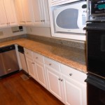 Pre-fabricated Counter-tops
